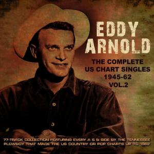 Eddy Arnold的專輯The Complete Us Chart Singles 1945-62, Vol. 2