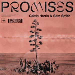 Calvin Harris的專輯Promises