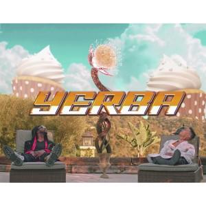 Juicy J的專輯Yerba