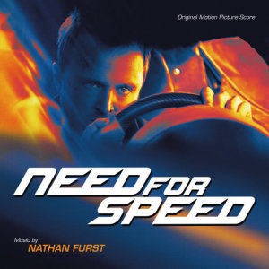 Album Need For Speed from Nathan Furst