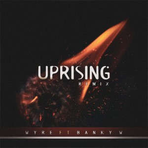 Album Uprising from Banky W