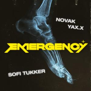 Album Emergency from Sofi Tukker