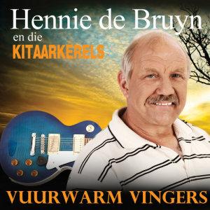 Album Vuurwarm Vingers from Hennie De Bruyn