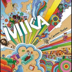 收聽Mika的Lollipop歌詞歌曲
