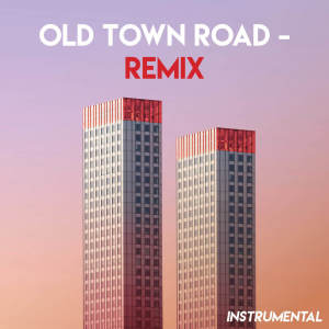 Album Old Town Road - Remix from Tough Rhymes