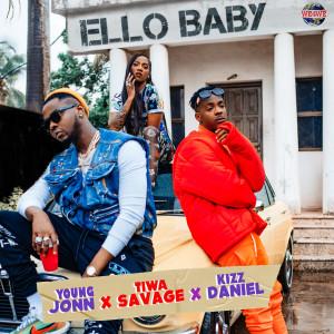 Album Ello Baby from Young John