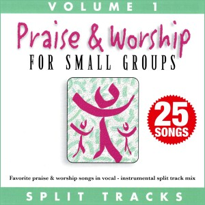 Album Praise & Worship for Small Groups, Vol. 1 (Whole Hearted Worship) from Randy Rothwell