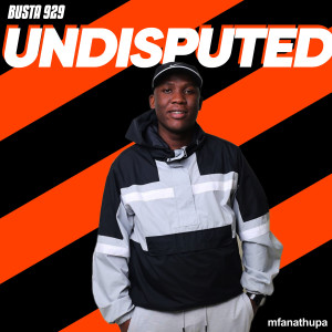 Album Undisputed from Busta 929