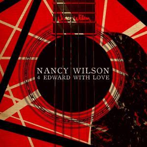 Album 4 Edward With Love from Nancy Wilson