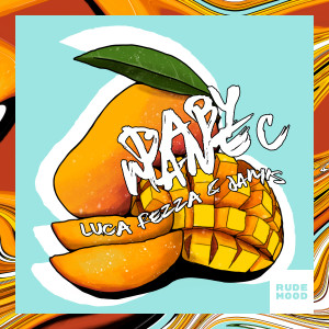 Album Baby Manec from Luca Rezza