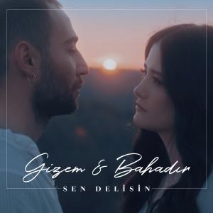 Album Sen Delisin from Bahadır