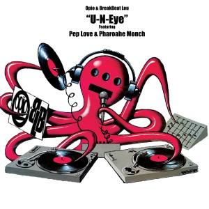 Album U-n-Eye (Explicit) from Pharoahe Monch