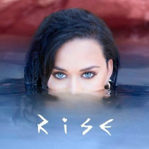 Katy Perry的專輯Rise
