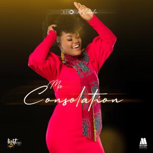 Album Ma consolation from Deborah Lukalu