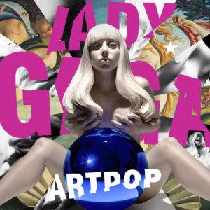 อัลบั้ม Applause