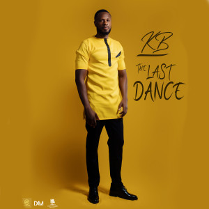 Album The Last Dance from KB