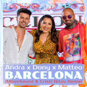 Album Barcelona from Matteo