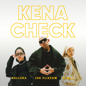 Album Kena Check from Bunga