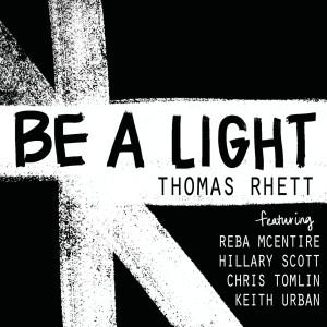 Album Be A Light from Thomas Rhett