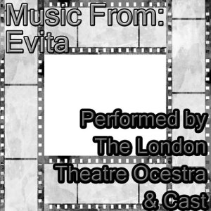 Listen to Waltz For Eva song with lyrics from The London Theatre Orchestra & Cast