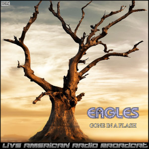 Album Gone In a Flash (Live) from Eagles