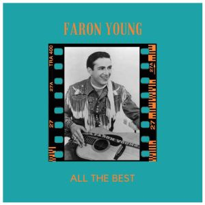 Album All the Best from Faron Young