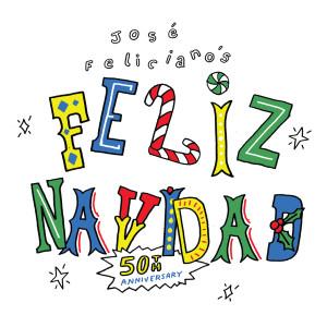 Album Feliz Navidad (50th Anniversary/FN50) from Shaggy
