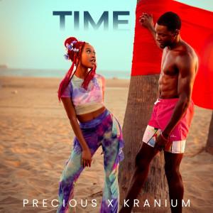 Album Time (Explicit) from Precious