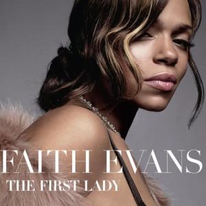 Faith Evans的專輯The First Lady