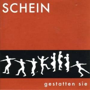 Album Gestatten Sie from Scheibe