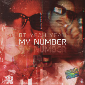 Album My Number from BT