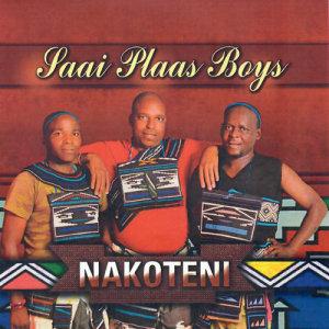 Album Nakoteni from Saai Plaas Boys