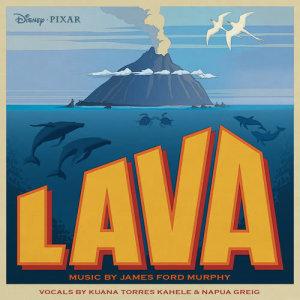 收聽Kuana Torres Kahele的Lava歌詞歌曲