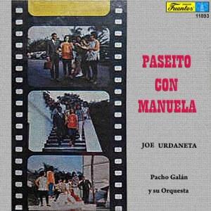 Album Paseíto Con Manuela from Pacho Galán Y Su Orquesta