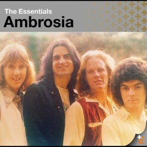 Album The Essentials: Ambrosia from Ambrosia