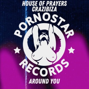 Album Around You from Crazibiza