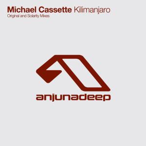 Album Kilimanjaro from Michael Cassette