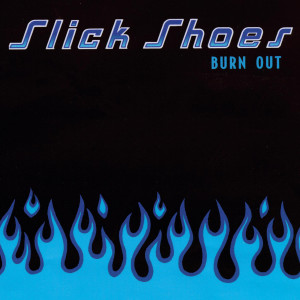 Burn Out 1998 Slick Shoes