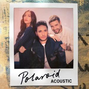 Jonas Blue的專輯Polaroid