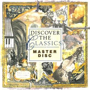 Album Discover the Classics from Yuri Ahronovitch