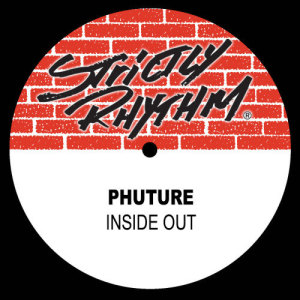 Album Inside Out from Phuture