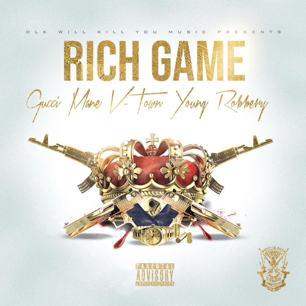 ฟังเพลงอัลบั้ม Rich Game
