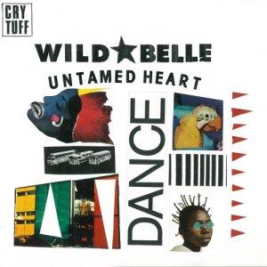 Album Untamed Heart / Morphine Dreamer (Single) from Wild Belle