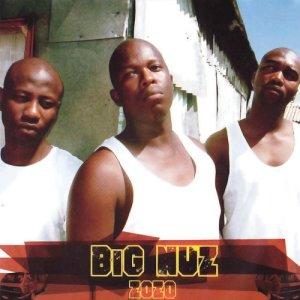 Listen to Ntshiza song with lyrics from Big Nuz