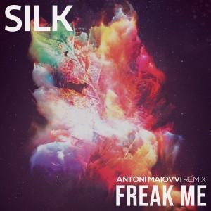 Silk的專輯Freak Me (Antoni Maiovvi Remix)