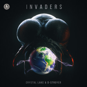 Album Invaders from Crystal Lake
