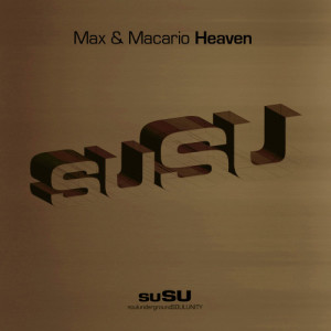 Album Heaven from Max