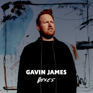 Album Boxes from Gavin James