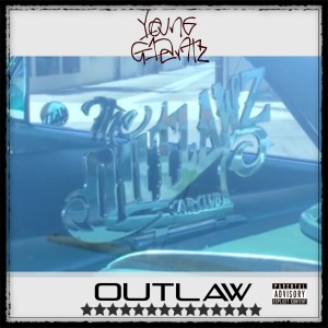 Album Outlaw (Explicit) from Young Giantz