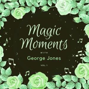 Album Magic Moments with George Jones, Vol. 1 from George Jones